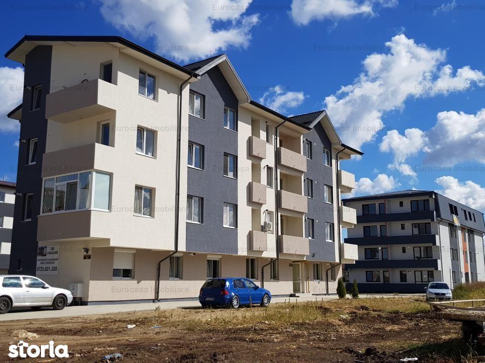 Apartament de vanzare, Ilfov (judet), Intrarea Cicoarei - Foto 1