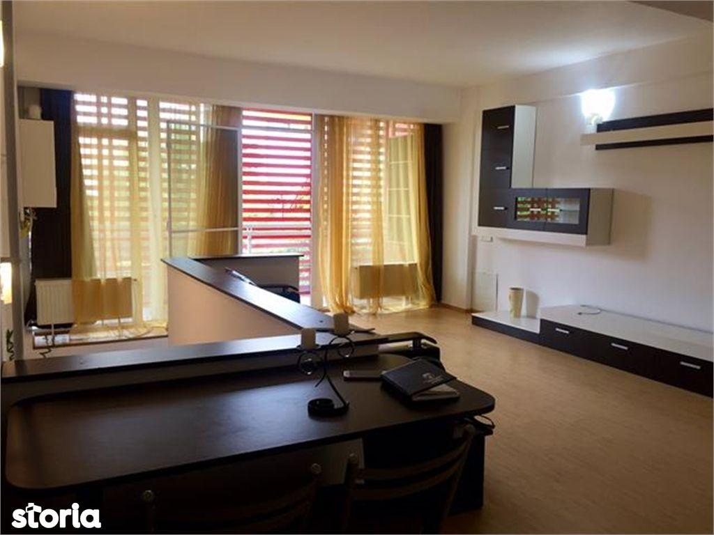 Apartament de vanzare, Argeș (judet), Strada Barbu Ștefănescu Delavrancea - Foto 2