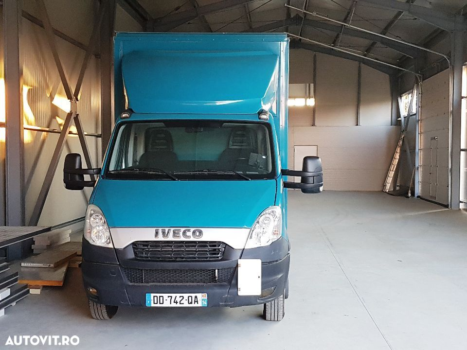 Iveco Daily 35c13 - 3