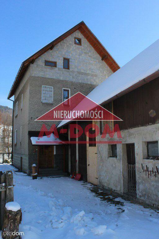 Dom na sprzedaż, Koszarawa, żywiecki, śląskie - Foto 2