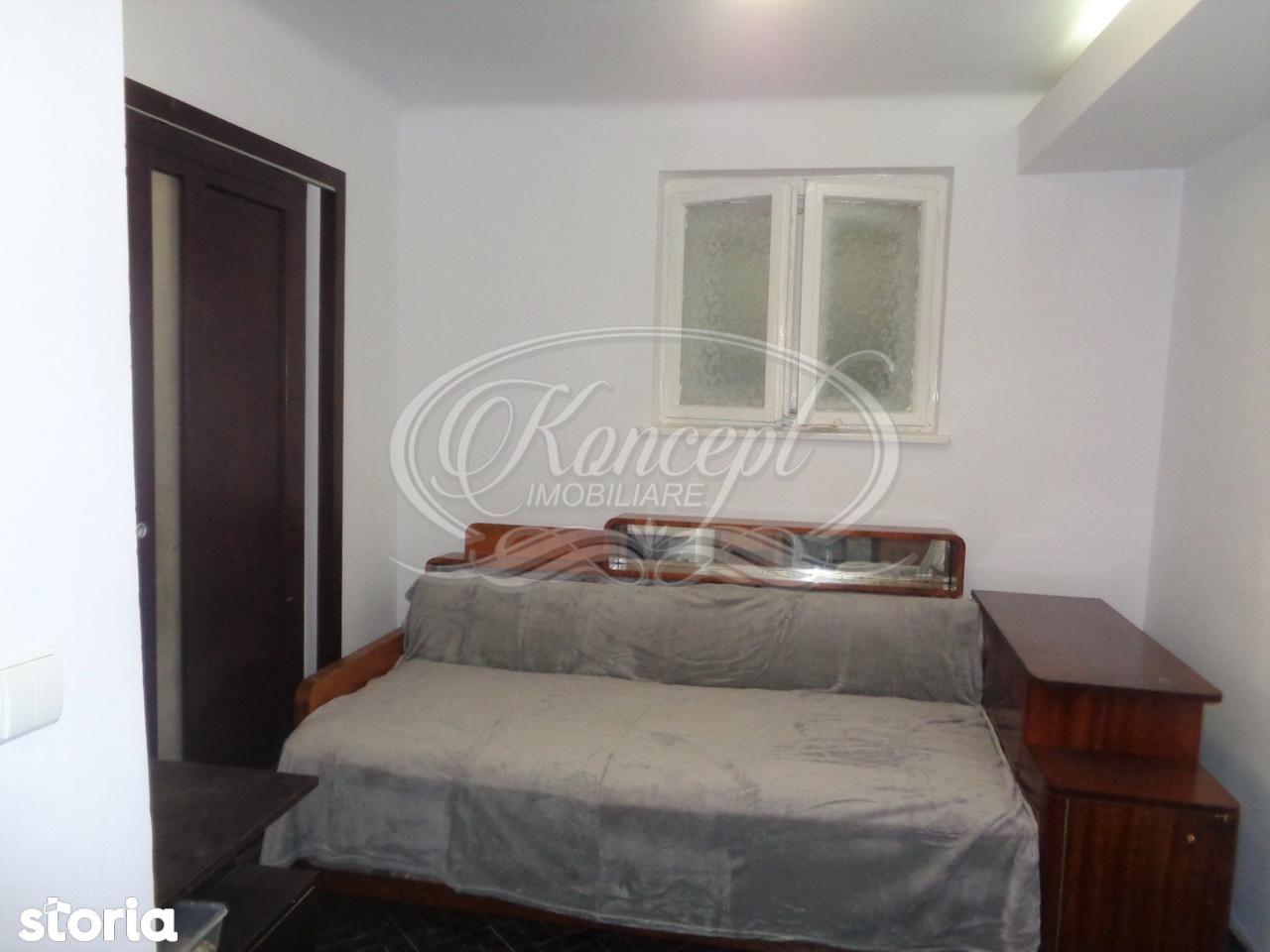 Apartament de inchiriat, Cluj (judet), Strada Gutinului - Foto 5