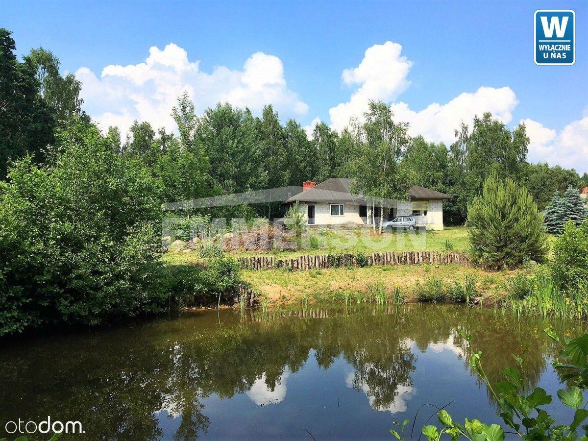 Topnotch 4 pokoje, dom na sprzedaż - Grabina, płocki, mazowieckie UP56