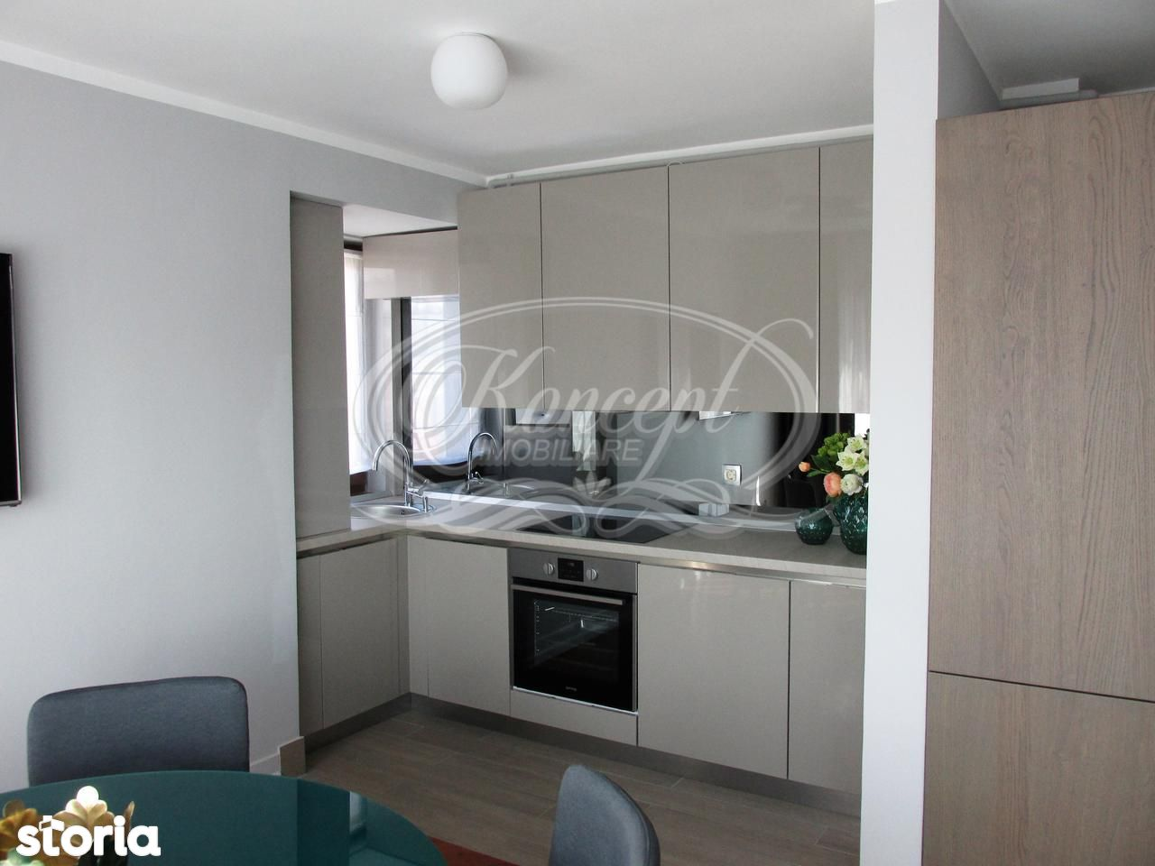 Apartament de inchiriat, Cluj-Napoca, Cluj, Gheorgheni - Foto 11