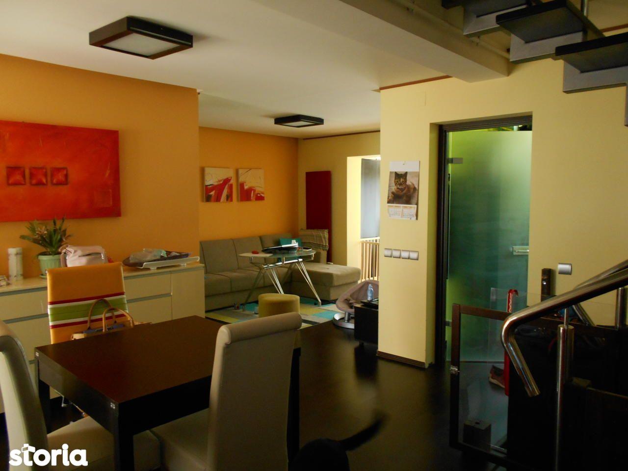 Apartament de vanzare, Cluj (judet), Strada Cezar Baltag - Foto 3