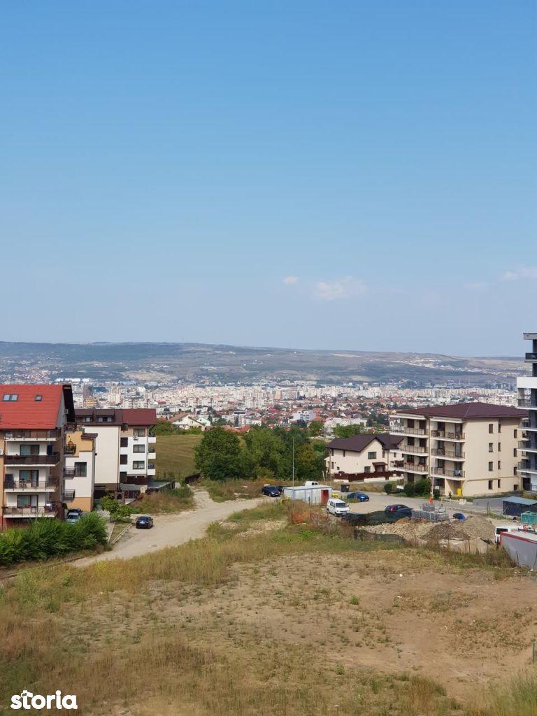 Apartament de vanzare, Cluj (judet), Strada Bună Ziua - Foto 13