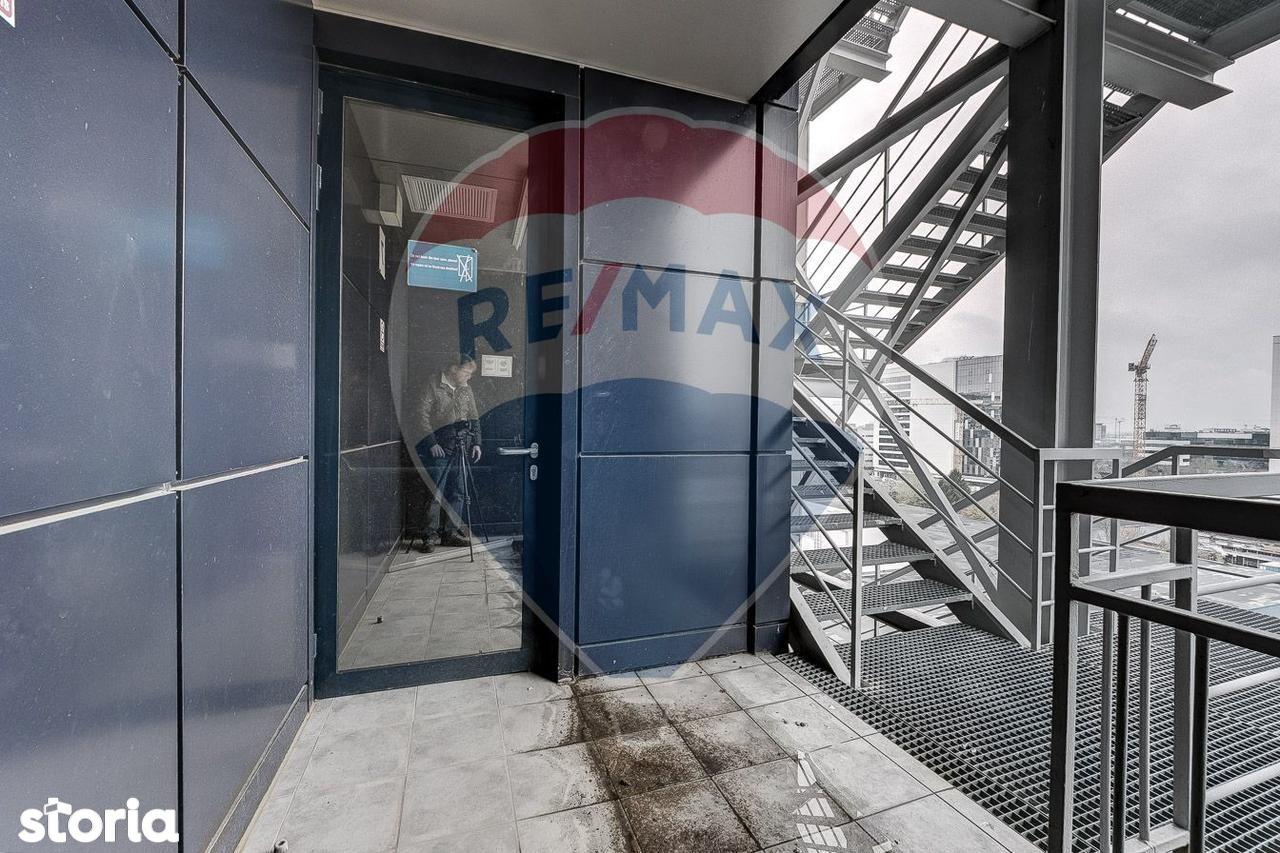 Birou de inchiriat, București (judet), Șoseaua Fabrica de Glucoză - Foto 12