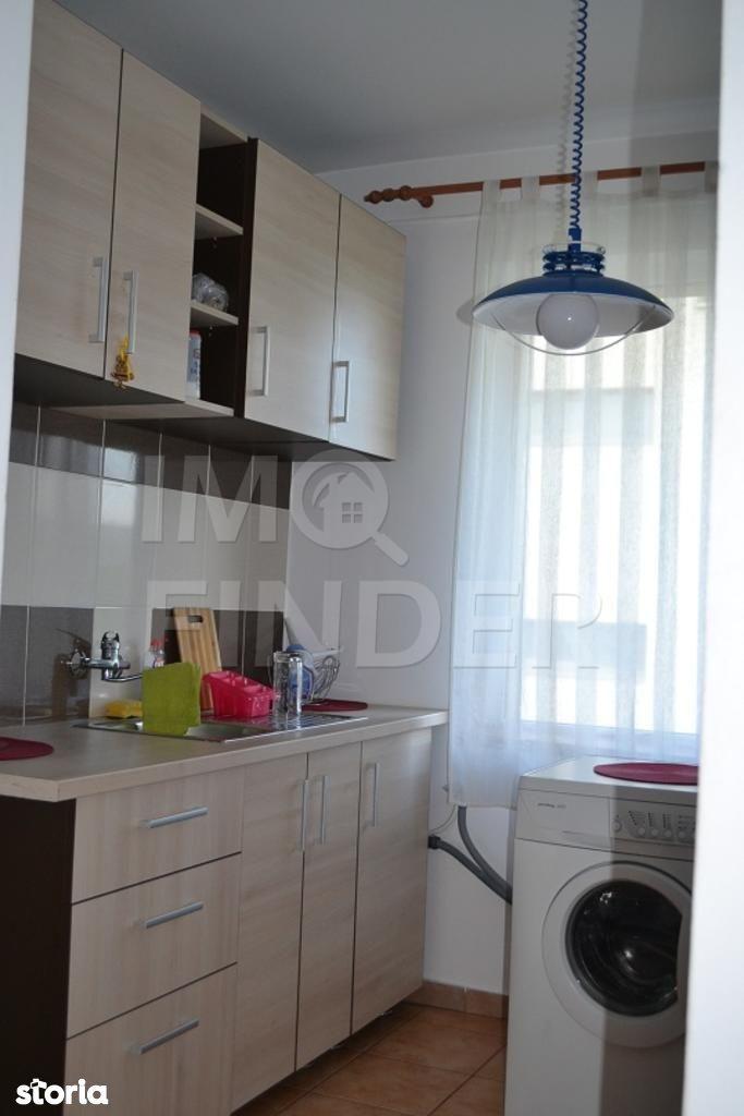 Apartament de vanzare, Cluj (judet), Strada Petuniei - Foto 2