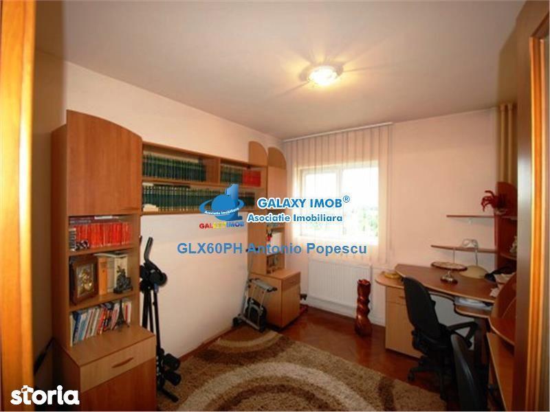 Apartament de vanzare, Ploiesti, Prahova, Bereasca - Foto 5