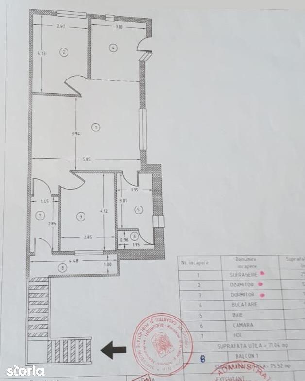 Casa de vanzare, București (judet), Griviţa - Foto 14