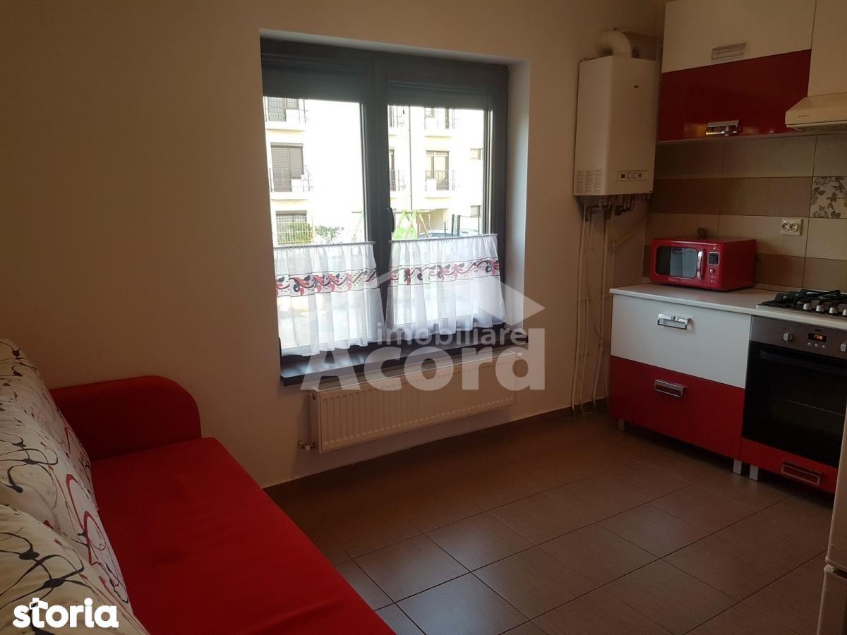 Apartament de vanzare, Iași (judet), Nicolina 2 - Foto 10