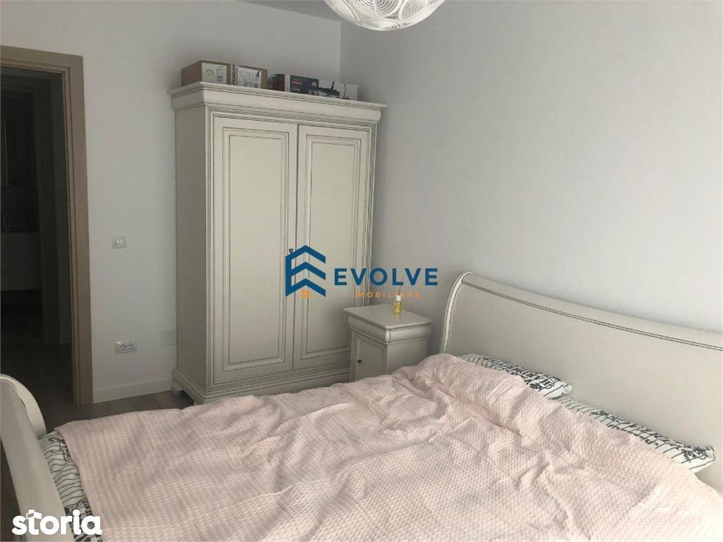 Apartament de inchiriat, Iași (judet), Bulevardul Chimiei - Foto 3
