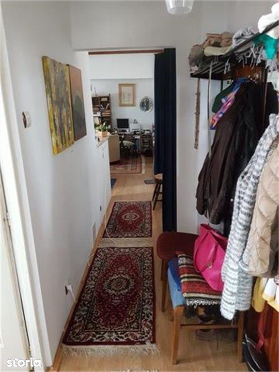Apartament de vanzare, Sibiu (judet), Piața Sadu - Foto 4
