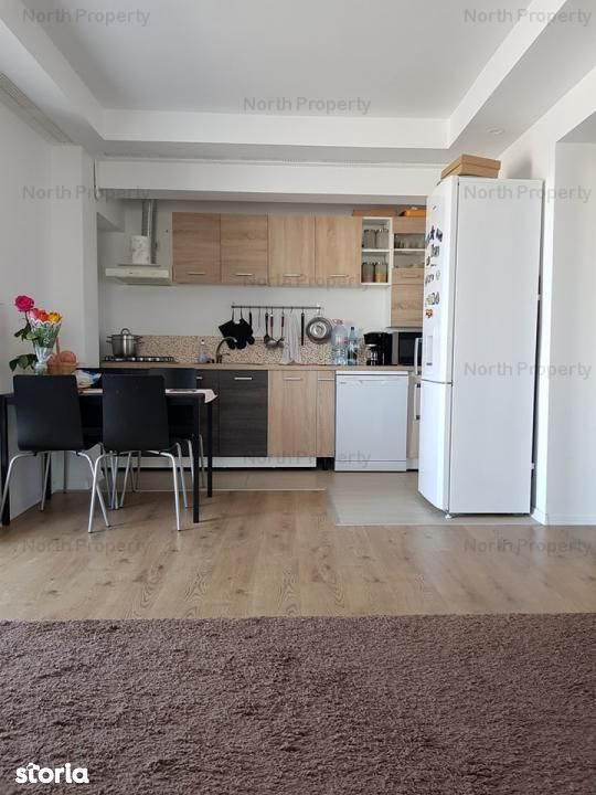 Apartament de vanzare, București (judet), Strada Florilor - Foto 13