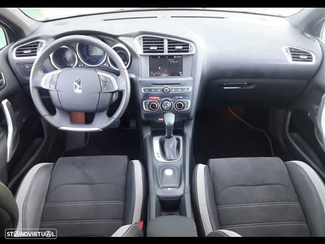 DS DS4 Crossback 1.6 BlueHDi So Chic J18 EAT6 - 2
