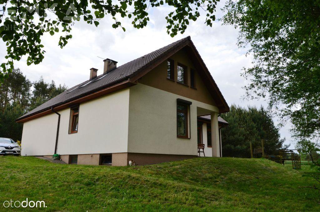 Dom na sprzedaż, Zarośle Cienkie, toruński, kujawsko-pomorskie - Foto 4