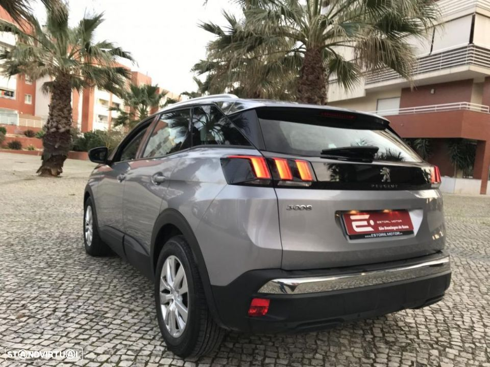 Peugeot 3008 1.6 hdi active - 8