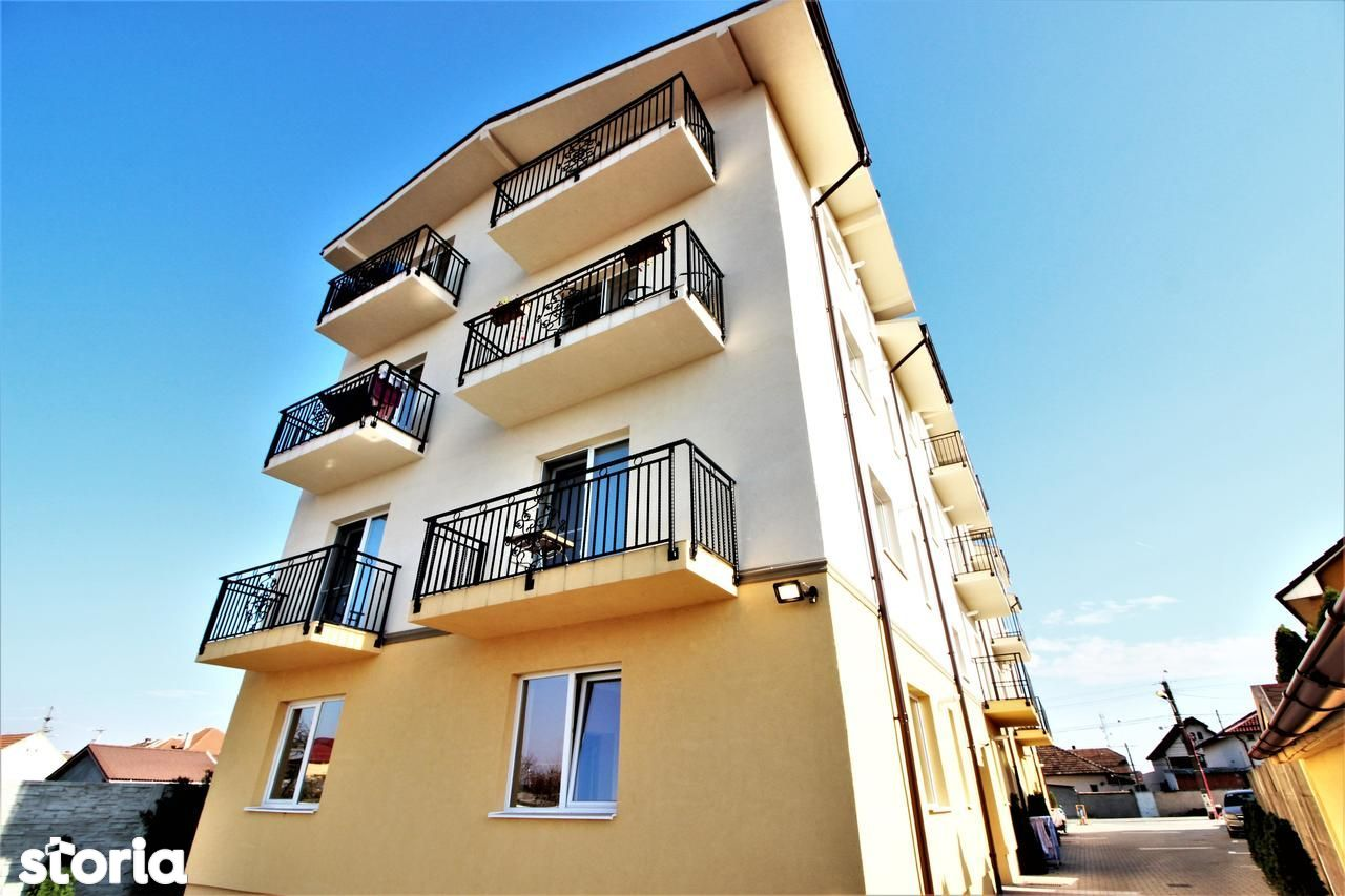 Apartament de vanzare, Timiș (judet), Strada Plopilor - Foto 13