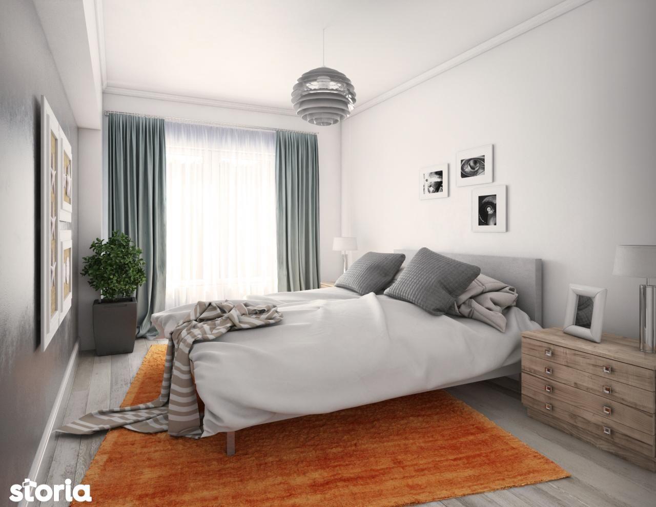 Apartament de vanzare, Cluj (judet), Strada Anton Pann - Foto 8