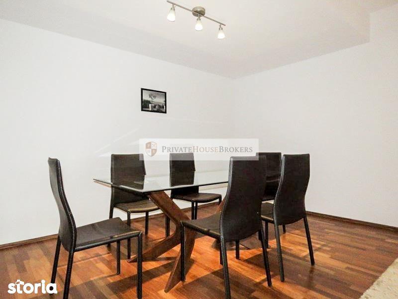 Apartament de inchiriat, Ilfov (judet), Strada Potcoavei - Foto 6