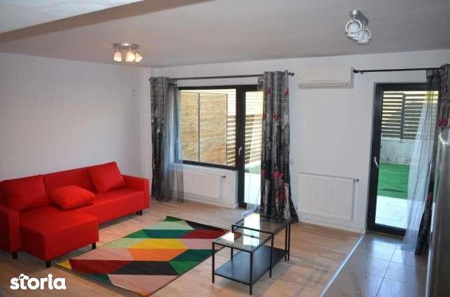 Apartament de inchiriat, Cluj (judet), Grigorescu - Foto 3
