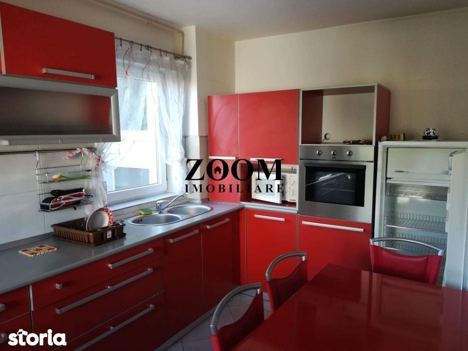 Apartament de inchiriat, Cluj (judet), Strada Turturicii - Foto 6