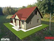 Casa de vanzare, Bacău (judet), Măgura - Foto 5