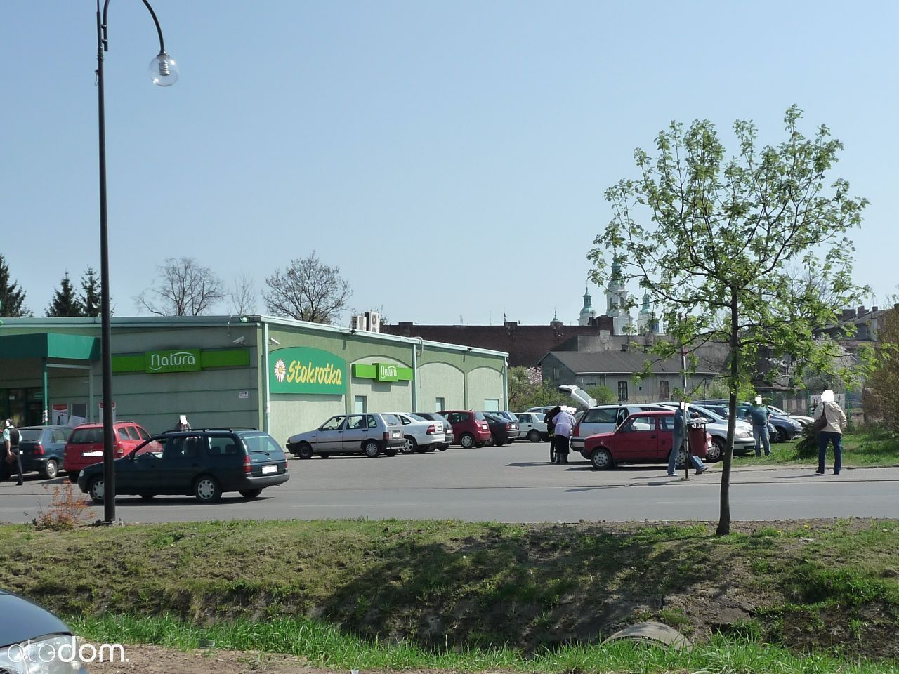 Lokal użytkowy na sprzedaż, Radomsko, radomszczański, łódzkie - Foto 1