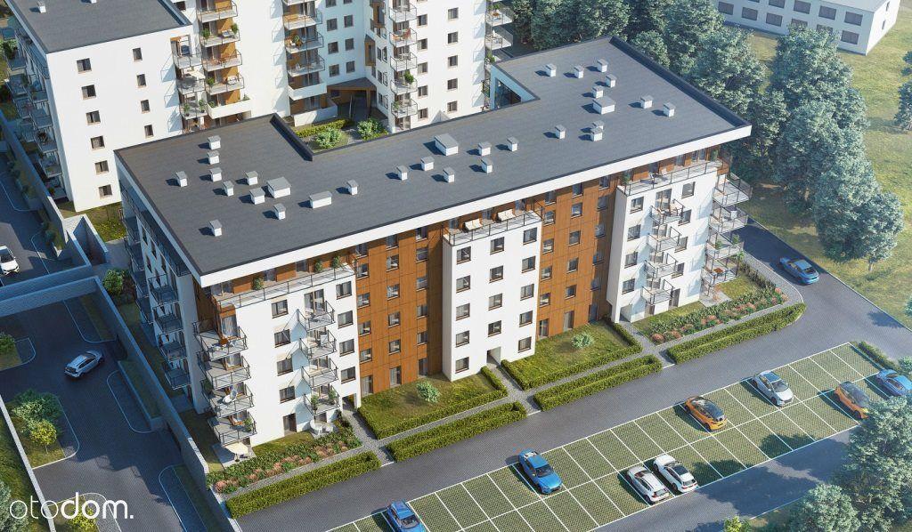 Mieszkanie na sprzedaż, Lublin, Wrotków - Foto 5