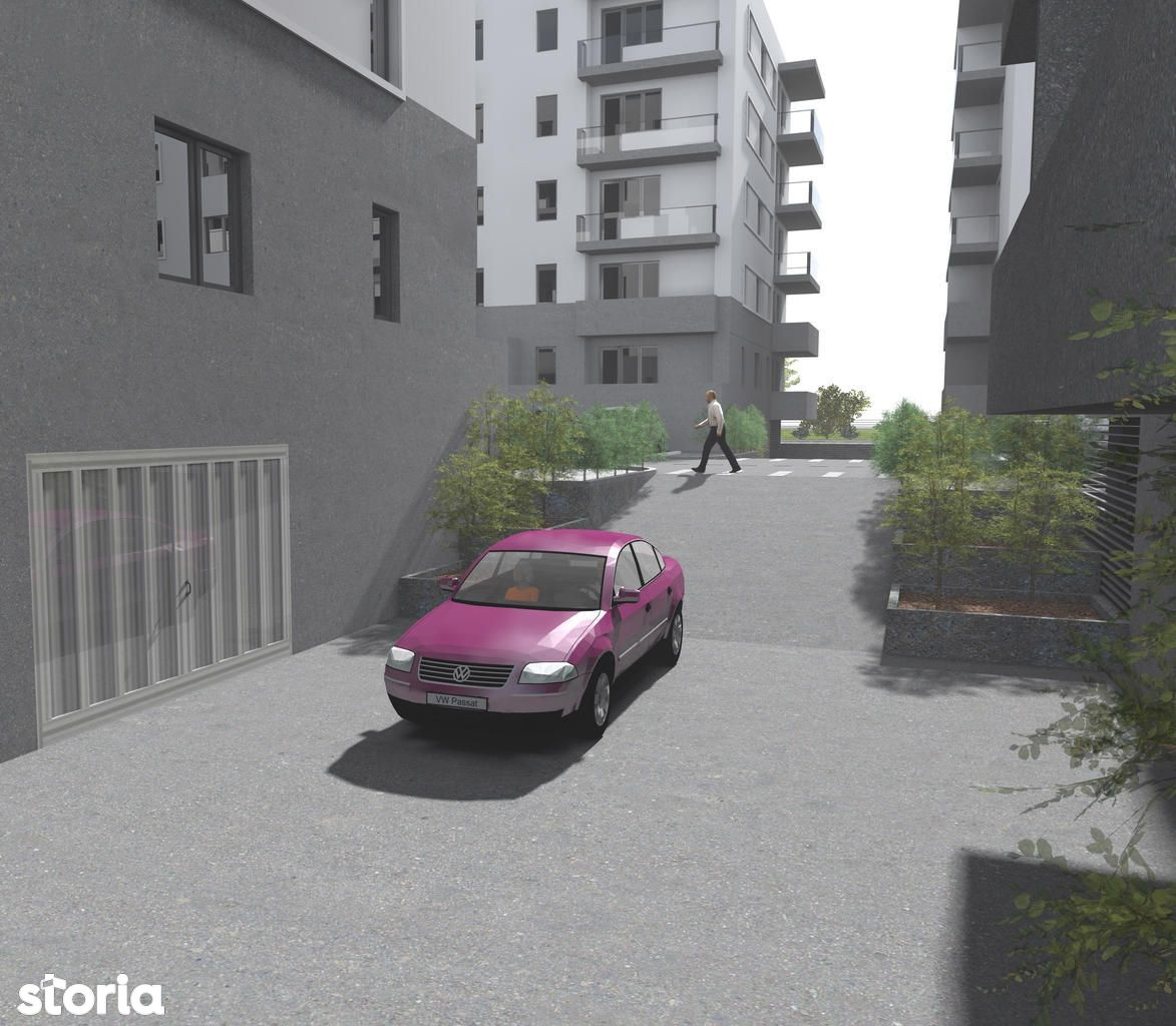 Apartament de vanzare, București (judet), Trapezului - Foto 17