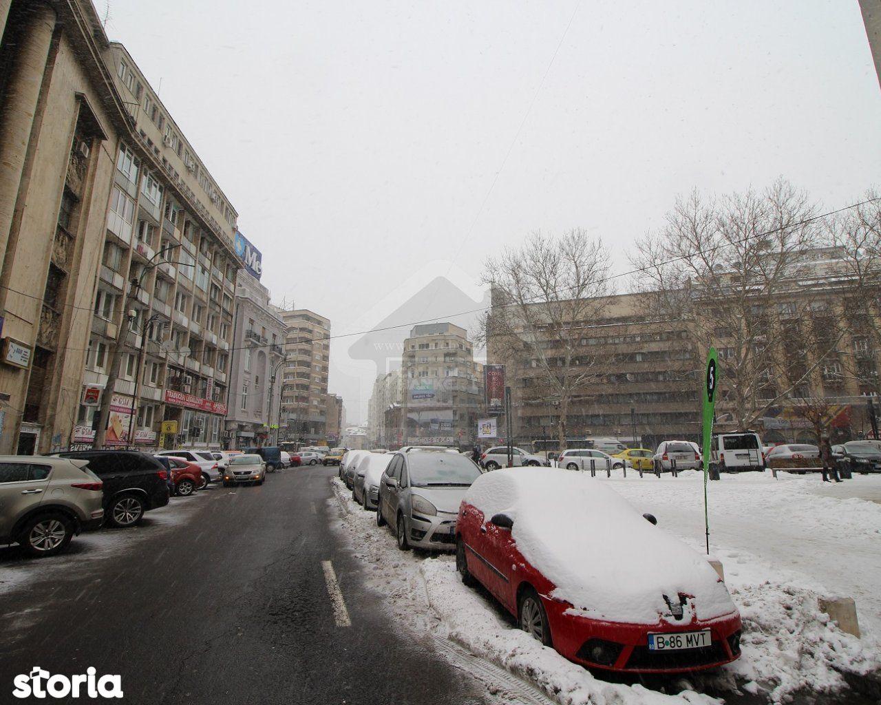 Spatiu Comercial de vanzare, București (judet), Piata Romana - Foto 16