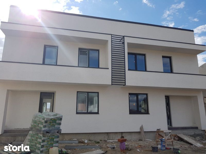 Casa de vanzare, Ilfov (judet), Strada Cristalului - Foto 5