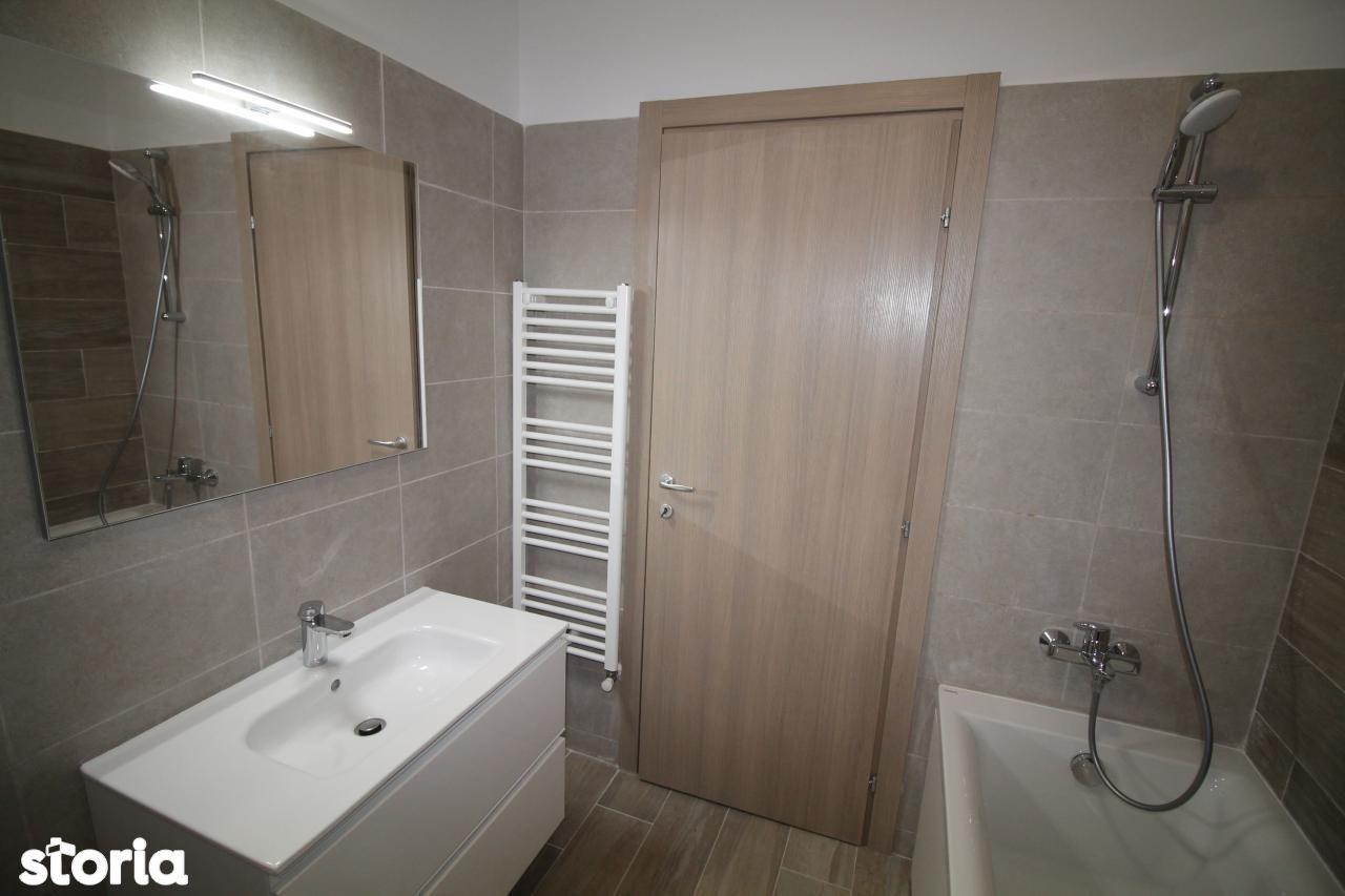 Apartament de inchiriat, Iași (judet), Tudor Vladimirescu - Foto 11