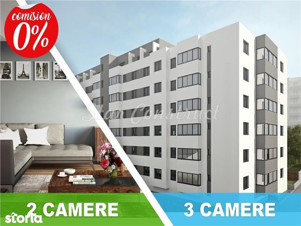 Apartament de vanzare, București (judet), Strada Învingătorilor - Foto 1