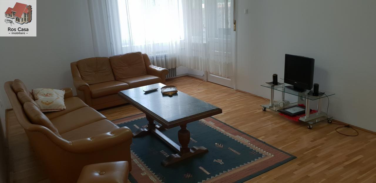 Apartament de inchiriat, Bihor (judet), Olosig - Foto 1