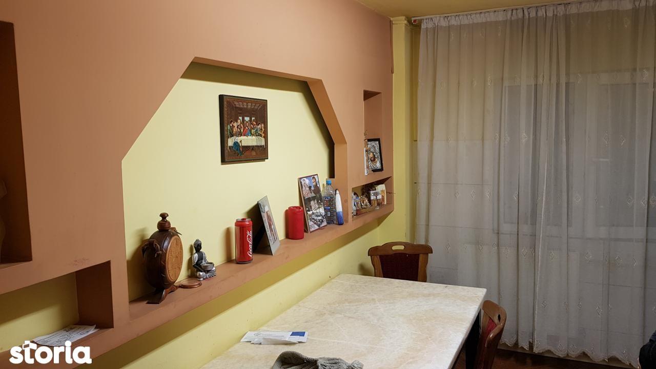 Apartament de vanzare, Ploiesti, Prahova, Malu Rosu - Foto 3