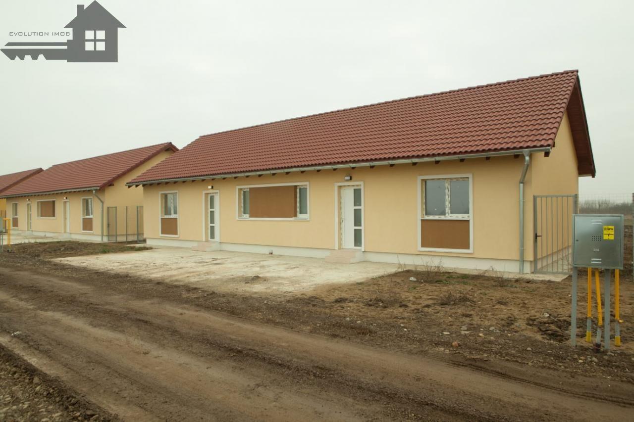 Casa de vanzare, Timiș (judet), Bucovăţ - Foto 1