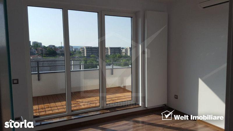 Apartament de inchiriat, Cluj (judet), Colonia Borhanci - Foto 6