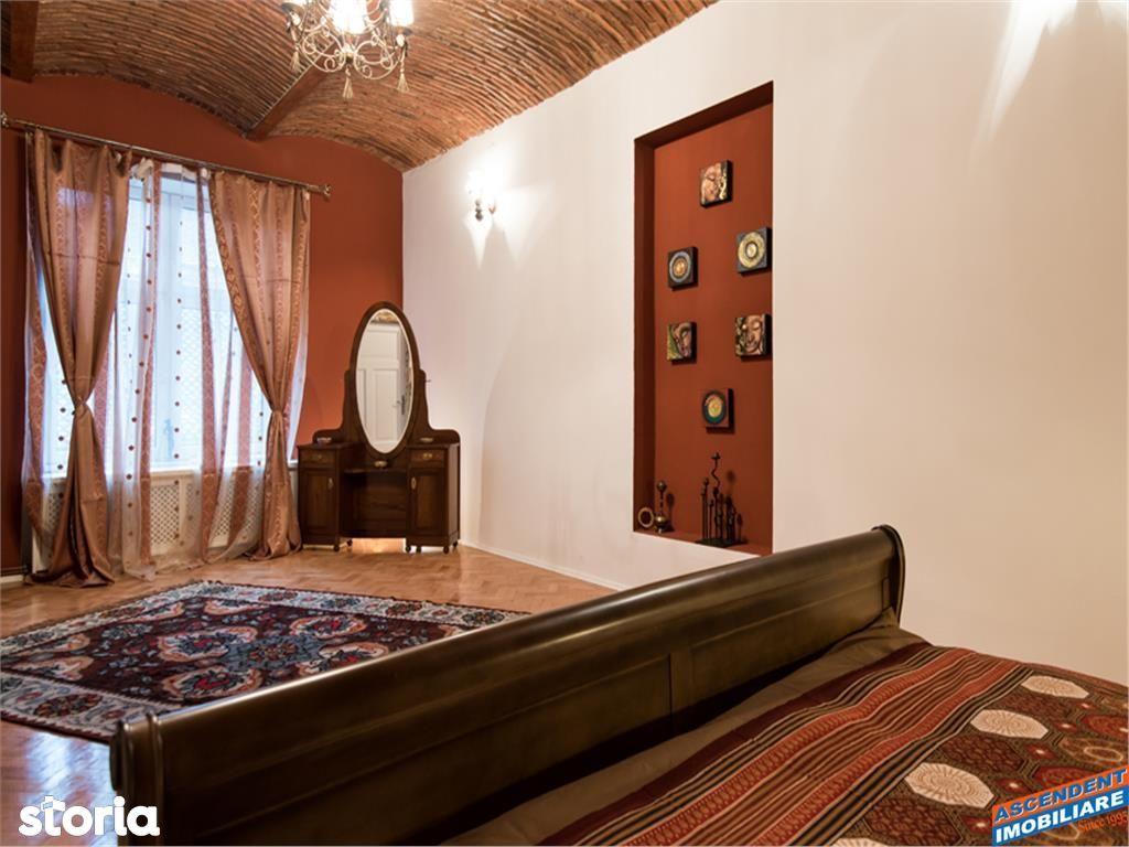 Apartament de inchiriat, București (judet), Centrul Istoric - Foto 10