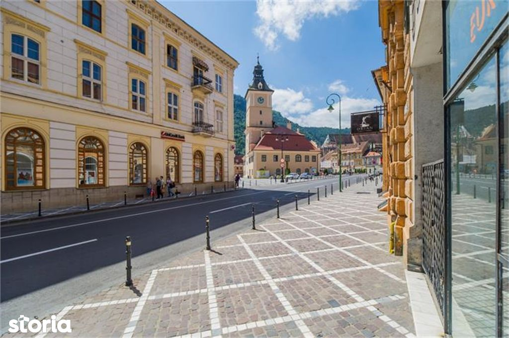 Spatiu Comercial de vanzare, Brașov (judet), Braşov - Foto 5