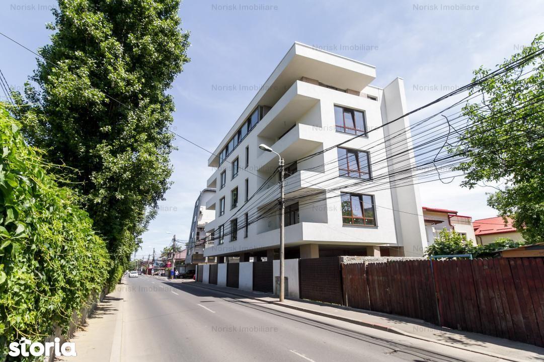 Apartament de vanzare, București (judet), Strada Zambilelor - Foto 3