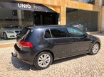 VW Golf 1.6 tdi trendline - 8