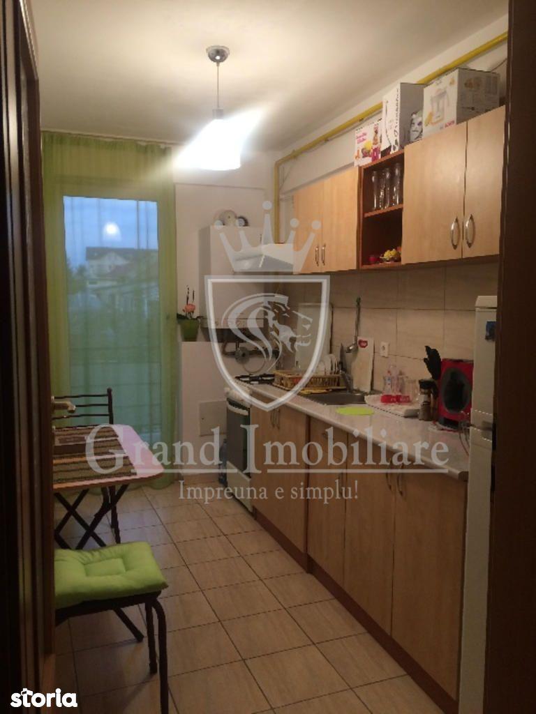 Apartament de inchiriat, Cluj (judet), Strada Slănic - Foto 3