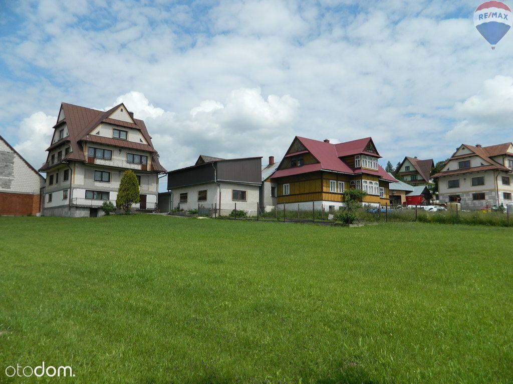 Dom na sprzedaż, Dział, nowotarski, małopolskie - Foto 11
