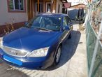 Ford Mondeo Mk3 - 1