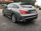Mercedes-Benz CLA 220 CDI SHOOTING BRAKE AMG LINE AUT. - 5