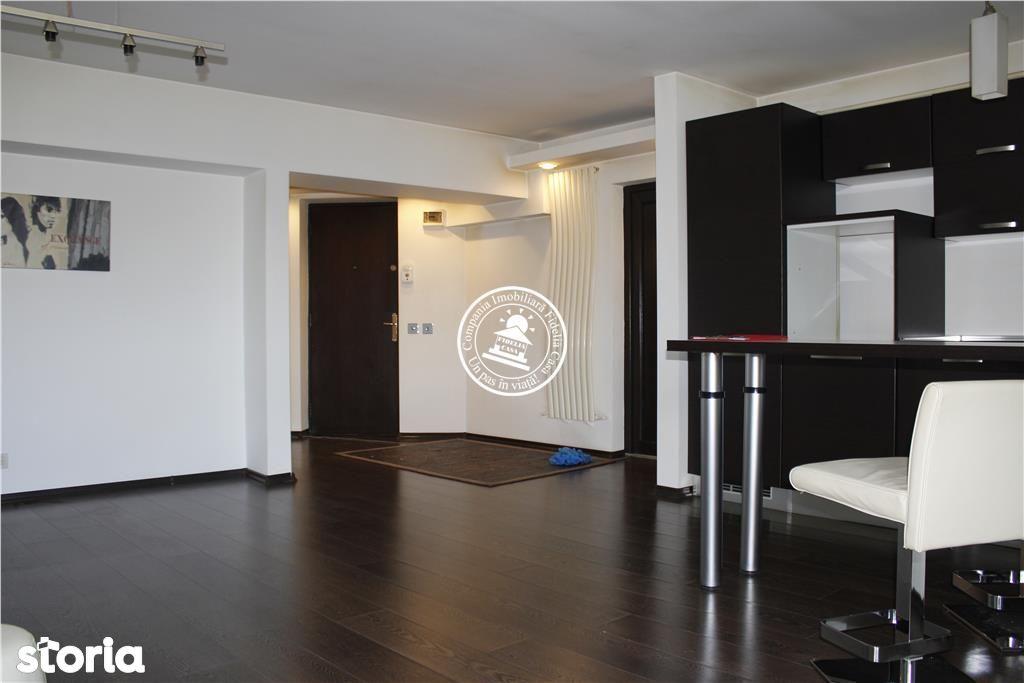 Apartament de vanzare, Iasi, Centru Civic - Foto 3