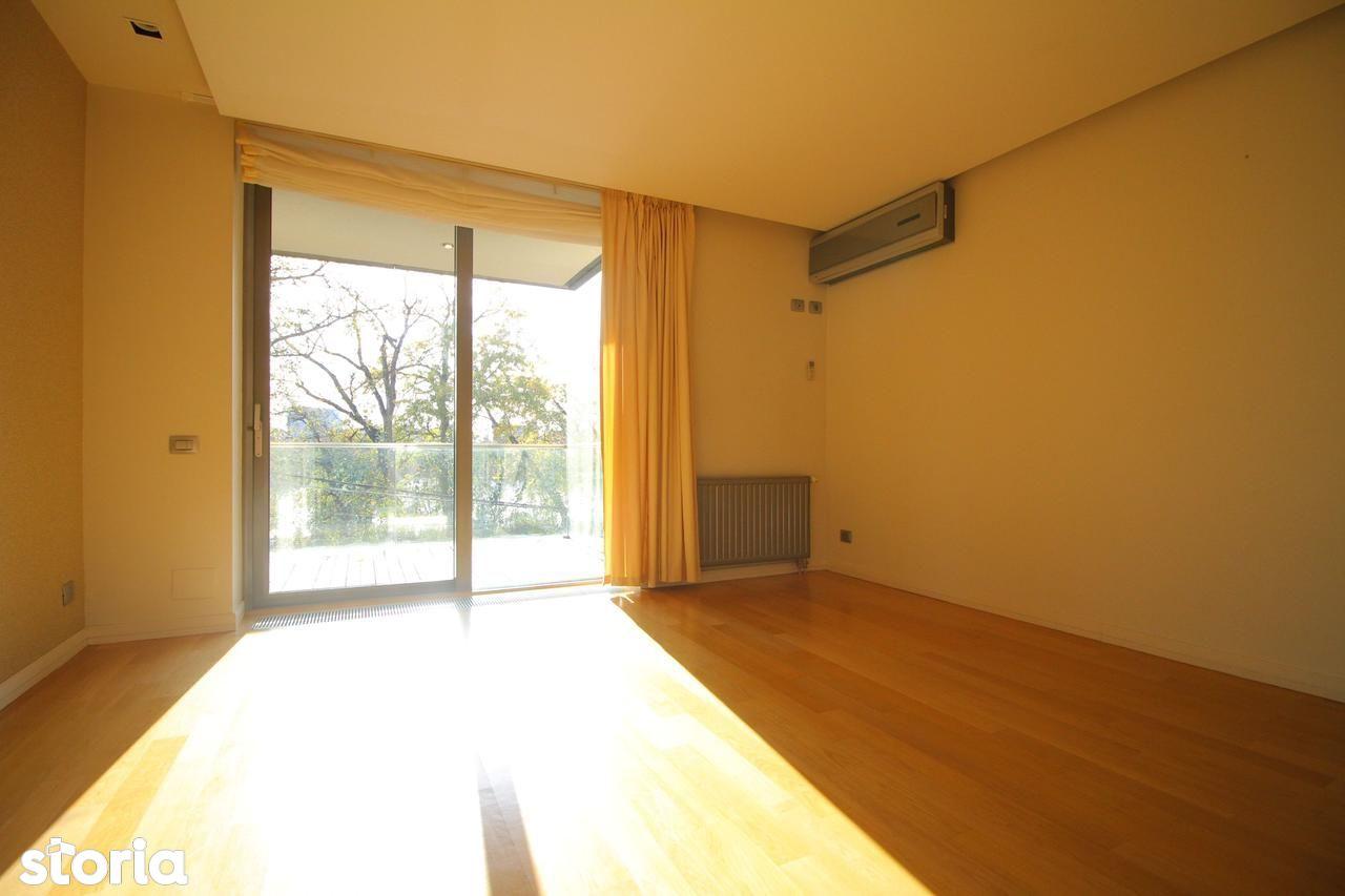 Apartament de inchiriat, București (judet), Șoseaua Străulești - Foto 12