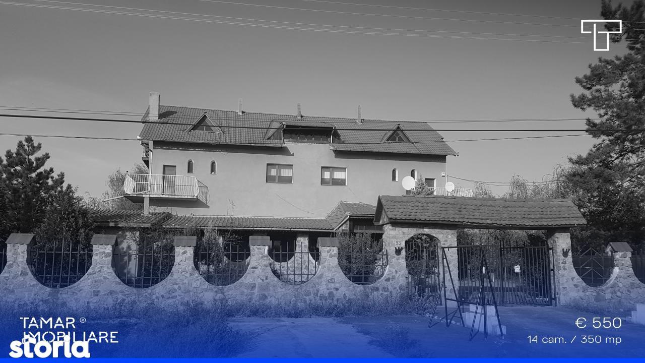 Casa de inchiriat, Arad (judet), Şilindia - Foto 1