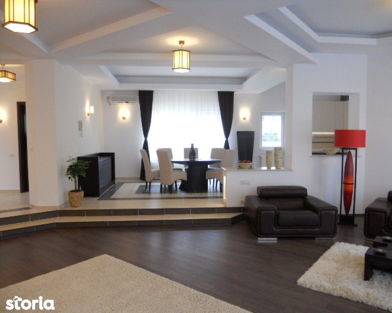 Casa de vanzare, București (judet), Băneasa - Foto 2
