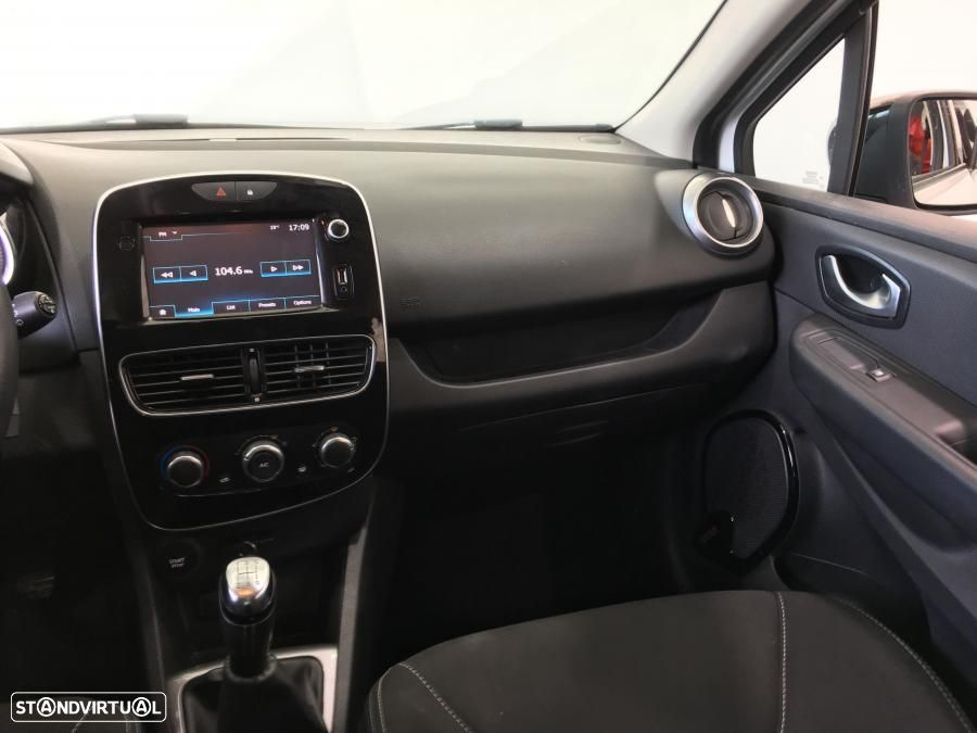 Renault Clio 0.9 TCe Limited GPS 90cv - 27